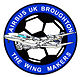 Scores Airbus UK Broughton