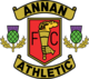 Scores Annan Athletic