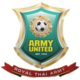 Scores Army United