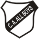 All Boys résultats,scores and calendrier