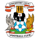 Scores Coventry City