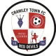Crawley Town résultats,scores and calendrier