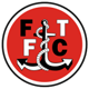 Fleetwood Town résultats,scores and calendrier