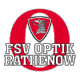 Scores FSV Optik Rathenow