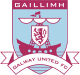 Scores Galway FC