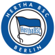 Scores Hertha Berlin