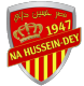 NA Hussein Dey résultats,scores and calendrier