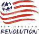 Scores New England Revolution