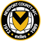 Newport County résultats,scores and calendrier