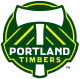 Scores Portland Timbers