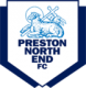 Scores Preston North End