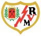 Scores Rayo Vallecano