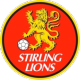 Scores Stirling Lions